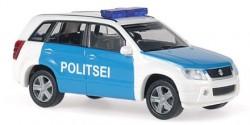 Suzuki Grand Vitara Politsei Estland