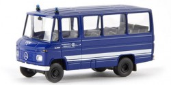 Mercedes Benz O 309 THW