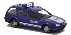 VW Golf Variant ELW THE Elze