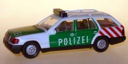 Mercedes Benz 230 TE Autobahnpolizei
