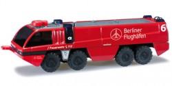 Rosenbauer Panther 8x8 Berliner Flughäfen