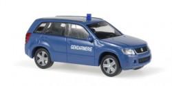 Suzuki Grand Vitara Gendarmerie