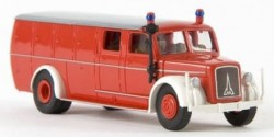 Magirus S 3500 TLF 15 Feuerwehr