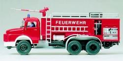 Mercedes Benz LAK 2624 FTLF 8000 Feuerwehr