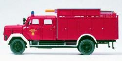 Magirus 150 D10A TroTLF 16 Feuerwehr