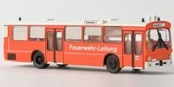 Mercedes Benz O305 Leitung Feuerwehr Hamburg