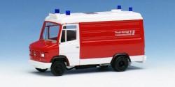 Mercedes Benz T2 Feuerwehr RTW