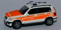 Mercedes Benz GLK ELW Flughafenfeuerwehr Hannover