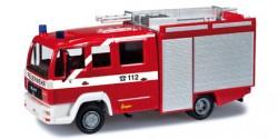 MAN LE 2000 LF 10/6 Feuerwehr Nürnberg