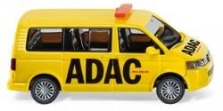 VW T5 ADAC