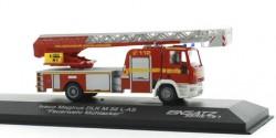 Iveco Magirus DLK M 32 L-AS Feuerwehr Mühlacker