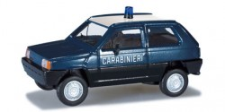 Fiat Panda Carabinieri