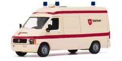VW LT2 Malteser RTW