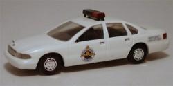 Chevrolet Caprice - Nr. 5 - Nebraska State Police