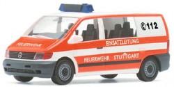 Mercedes Benz Vito Feuerwehr ELW