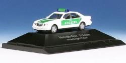 Mercedes Benz E-Klasse Polizei