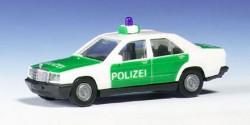 Mercedes Benz 190 E Polizei