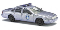 Chevrolet Caprice - Nr. 31 - Maine State Police