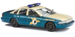Chevrolet Caprice - Nr. 34 - New Hampshire State Police