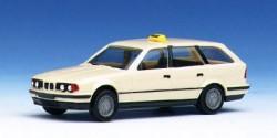 BMW 525i Touring Taxi