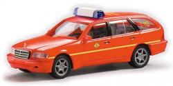 Mercedes Benz C 200 T Feuerwehr HH ELW