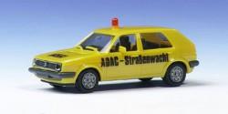 VW Golf II ADAC