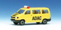 VW Caravelle ADAC