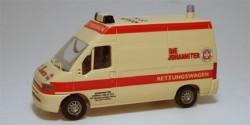 Fiat Ducato Johanniter RTW