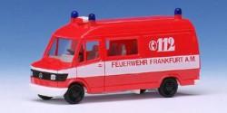 Mercedes Benz 207 D Feuerwehr ELW