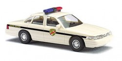 Ford Crown Victoria - Nr. 30 - Maryland State Police