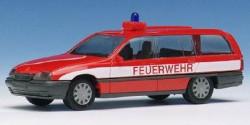 Opel Omega GLS Feuerwehr ELW