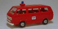 VW Bus Feuerwehr MTW