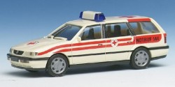 VW Passat ÖRK NEF beige
