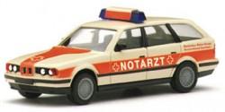 BMW 525i Touring DRK Saarlouis NEF