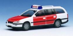 Opel Omega Caravan Feuerwehr NEF