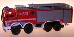 Mercedes Benz 2636A Feuerwehr TLF 5000 H