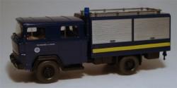 Magirus Gerätewagen THW