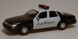 Ford Crown Victoria - Nr. 18 - Oregon State Police