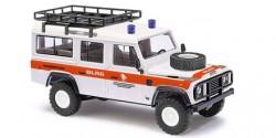 Land Rover Defender DLRG Schleswig Holstein