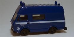 VW LT THW Mannheim