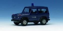 Mercedes Benz 300 GE THW ELW