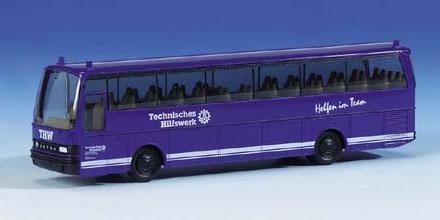 setra s 215 hdh bus thw herpa 255226. Black Bedroom Furniture Sets. Home Design Ideas