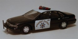Chevrolet Caprice - Nr. 2 - California Highway Patrol
