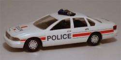 Chevrolet Caprice US Police