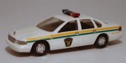 Chevrolet Caprice Niagara Parks Police