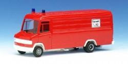 Mercedes Benz 609 D Feuerwehr Gerätewagen