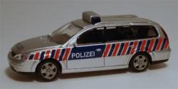 Ford Mondeo Polizei