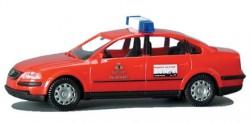 VW Passat Feuerwehr Berlin ELW
