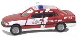 Mercedes Benz C-Klasse Feuerwehr Erfurt NEF