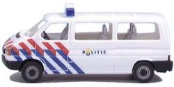 VW T4 Polizei Niederlande